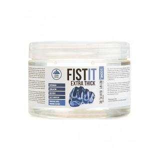 Fist It 500 ml - Vannbasert Glidemiddel - Ekstra Tykk