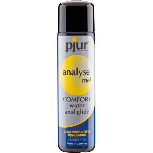 Pjur Analyse Me! - Vannbasert Glidemiddel til Anal - 100ml