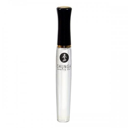 Shunga - Lipgloss for oralsex - Strawberry Wine
