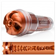 Fleshlight - Turbo Thrust Copper - Masturbator