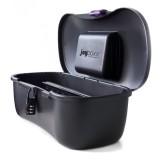 Joyboxx - Hygienisk Oppbevaringsboks Sort