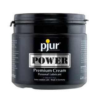 Pjur Power Premium - Hybrid Glidemiddel 500ml