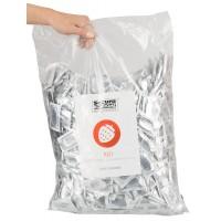 Secura - Kondomer med jordbærsmak - 12 pk