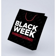 BLACK WEEK - Overraskelsespakke