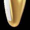 Satisfyer - Love Breeze - Trykkbølgestimulator - Gul