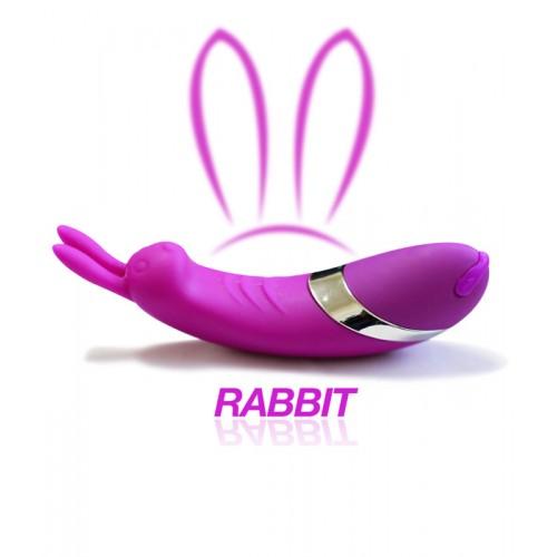 Pretty Love - Bunny - Klitorisvibrator