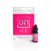 Sensuva - ON Ice, Arousal Oil for Her