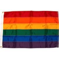 Prideflagg