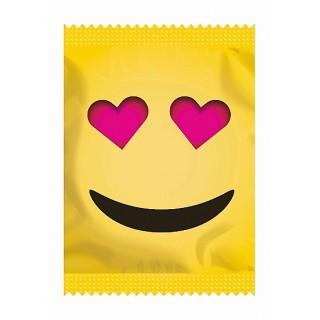 EXS - Emoji kondom